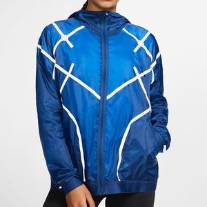Nike City Ready windbreaker